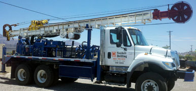 Arizona Well Drilling | Drilling Equipment